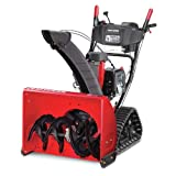Craftsman 31AM7BTF793 26-Inch 208cc Electric Start Track Drive Two Stage Snow Blower