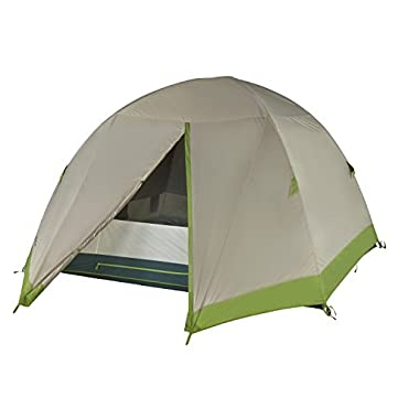 Kelty Outback Tent (6 Person), Grey