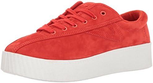 Tretorn Womens Nylite 6 Bold Orange 6 B Medium: Buy Online