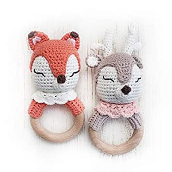Tiny fox amigurumi pattern - Amigurumi Today | 355x355