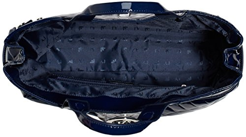 Armani JeansB5230V4 - Borsa shopper Donna Blu (Blu - Blue 5x) La Calidad De Italia Barata Comprar El Sitio Oficial Barato Precio Barato Precio Al Por Mayor dPlwOZaWj