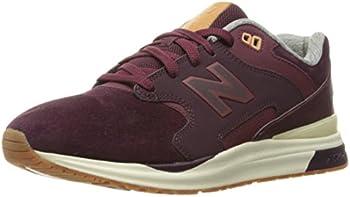 New Balance ML1550 REVlite Suede Sport Style Mens Sneaker