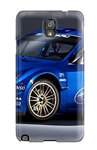 Cynthaskey IElEBmc12072WlHmI Protective Case For Iphone 5/5S(subaru Wrx Sti 37)