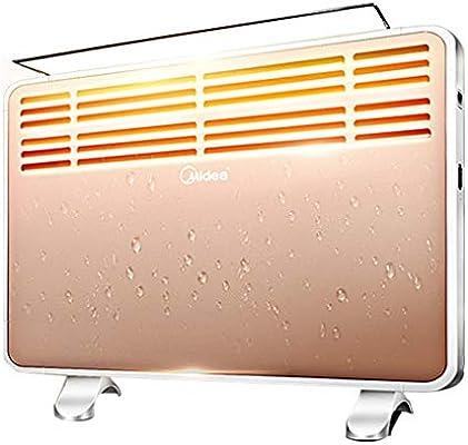 Calefacción Calentador eléctrico doméstico Calentador eléctrico de ...