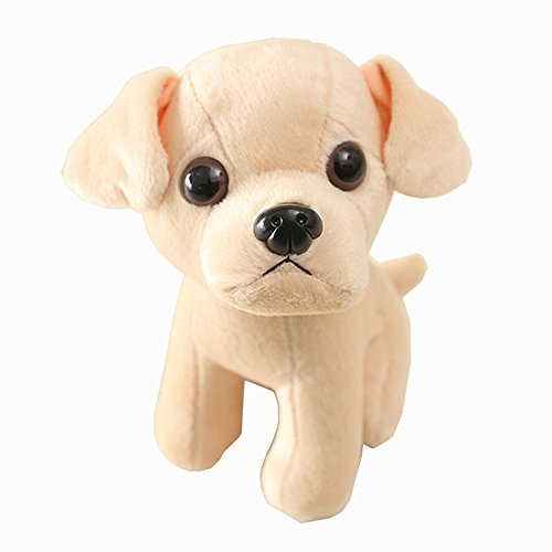Infant Boston Terrier Costume (Xmasus Real and Cute Plush Dog Toy, 7 Inch … (4))