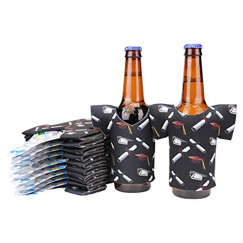 Beer Brand Can/Bottle Cooling Coozie Party 12-Pack -