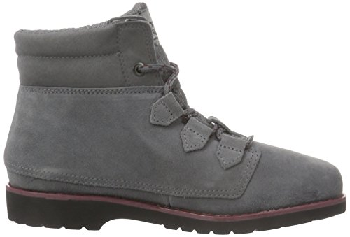 The North FaceHedgehog Hike Goretex - Zapatillas Mujer Gris (NMG)