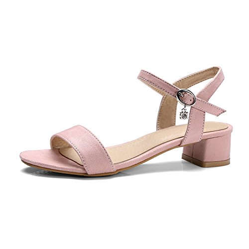 online retailer 7685c de9e9 BalaMasa Womens Solid Solid Solid Business Fashion Urethane Sandals  ASL05477 Parent B07FPSSGH5 30fa61