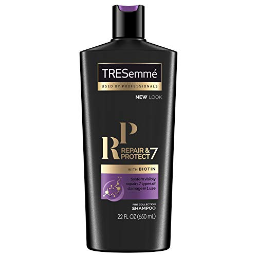 TRESemmé Shampoo, Repair & Protect, 22 oz