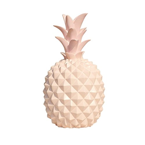 U U Pineapple Ornament Money Boxes Coin Piggy Bank for sale  Delivered anywhere in USA