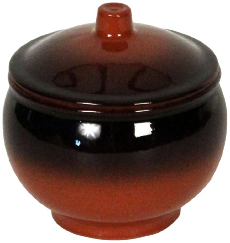 Amazing Cookware Natural Terracotta Soup Pot