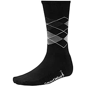 I love Smartwool socks. I purchased the Large size, this style is just a bit too large for me, I wear a Women's 10 Wide most of the time. I've washed them twice and they haven't shrunk yet.