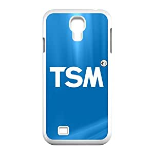 Stylish Design Snap-on LOL LCS TSM Team Club Logo Bjergsen Dyrus Wildturtle Cool Photos TPU Protective Durable Cover Shell for SamSung Galaxy S4 I9500 Case-4