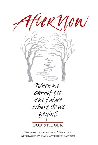 AfterNow: When We Cannot See the Future. Where Do We Begin? pdf