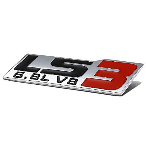 Metal Emblem Decal Logo Trim Badge