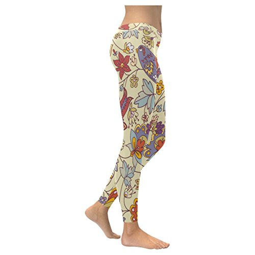 Zenzzle - Legging - Femme Noir noir 5X-Large