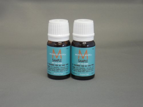 Moroccan Oil Travel Size 10 Pack .34 oz