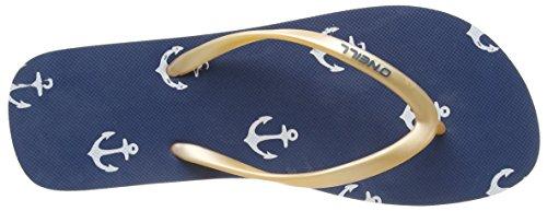 Pool Bleu Aop Women's Thong Sandals One Shoes Beach Moya amp; Flop Blue Flip O'Neill 5900 P6AwzqRw