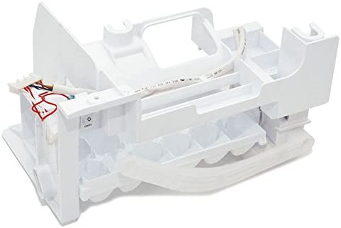 New Genuine OEM LG Refrigerator Ice Maker 5989JA1005G