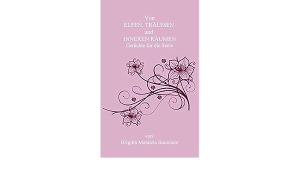 Von Elfen Träumen Und Inneren Räumen German Edition