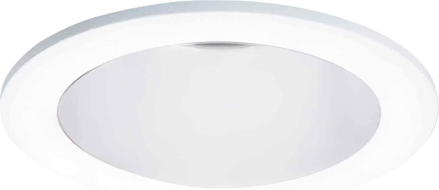HALO Recessed 3004WHW 3-Inch 35-Degree with Adjustable All stores are sold Spring new work Trim Refl