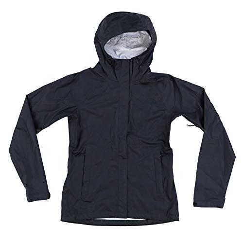 The North Face Women's Venture Jacket TNF Black ()