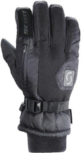 SCOTT USA Men's Gripper Glove, Black, X-Large