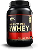 Optimum Nutrition Gold Standard 1 Whey Extreme Milk Chocolate Protein Powder, 909 Grams