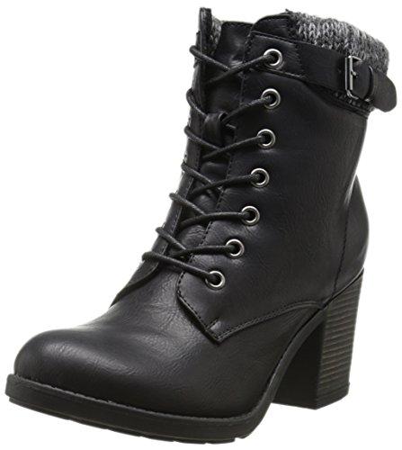 Black George Women's MIA Women's MIA Boot OqwSCnWP