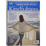 Woman's World Specials Magazine Kindfulness Spiritual Cures Openhearted Mindful 2020