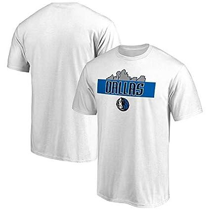 Camiseta De La NBA Dallas Mavericks Jersey Luka Doncic ...