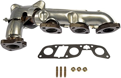 Dorman 674-655 Front Exhaust Manifold Kit For Select Mercury / Nissan ()