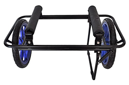 Seattle Sports ATC (All-Terrain Center Cart), Black