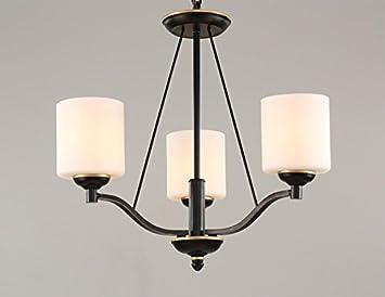 Wohnzimmer Lampen Style : Helle lichter pendelleuchten amerikanischen einfachen wohnzimmer