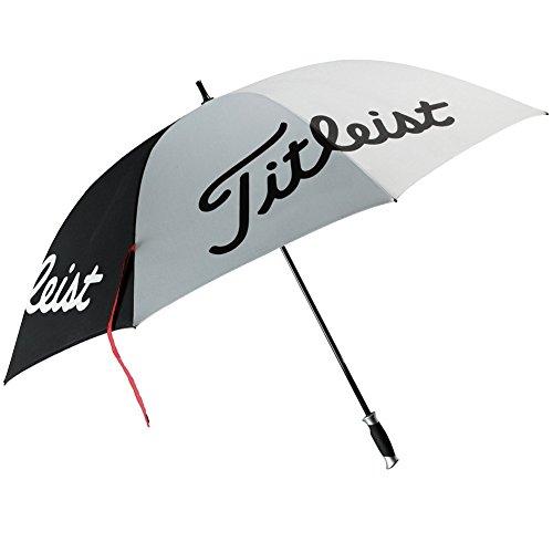 Canopy Umbrella: Black (68 Inch Fiberglass Shaft Umbrella)