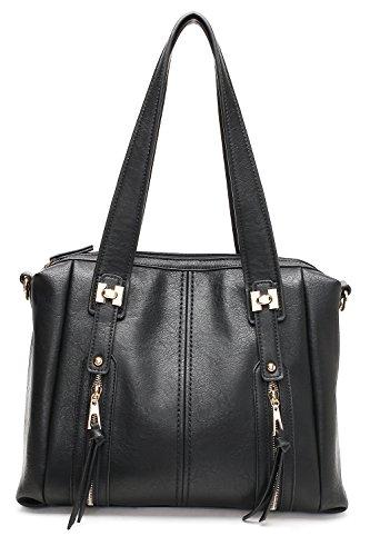 Style Strategy Liz Satchel Bag