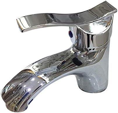 ZWH-ZWH 蛇口シングルハンドル洗面蛇口調整水温シルバー蛇口を使用し毎日、耐久性に優れました 蛇口