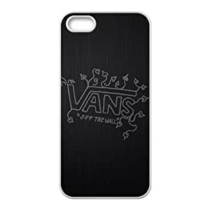 Sport brand Vans creative design fashion cell phone case for iPhone 5S
