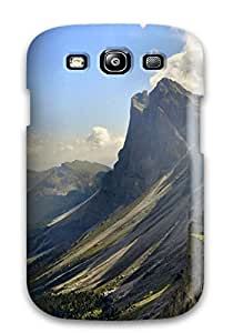 FodrTXd1925OuHaD Snap On Case Cover Skin For Galaxy S3(mountain Landscape)