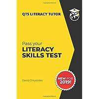 Pass your  Literacy Skills Test