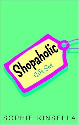 Shopaholic Gift Set (Shopaholic Ties the Knot / Shopaholic Takes Manhattan / Confessions of a Shopaholic) by Sophie Kinsella (Sep 28 2004) pdf epub download ebook