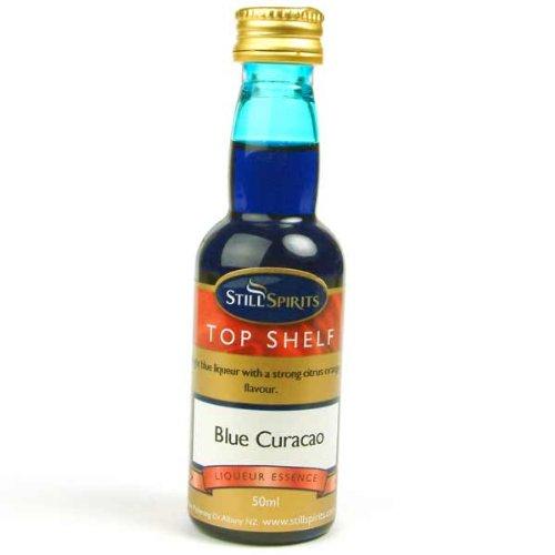 Still Spirits - Top shelf Blue Curacao ()