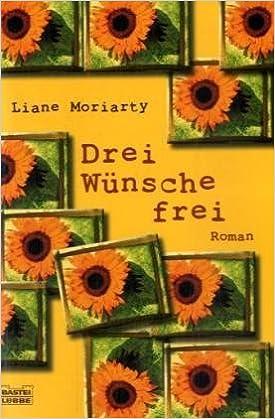 Book Drei Wünsche frei
