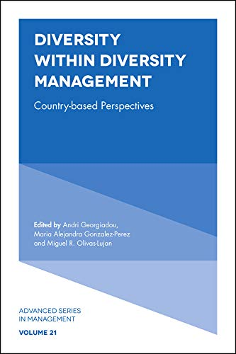 Amazon.com: Diversity within Diversity Management: Country ...