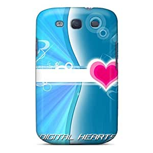 linJUN FENGCase Cover Latest 27/ Fashionable Case For Galaxy S3