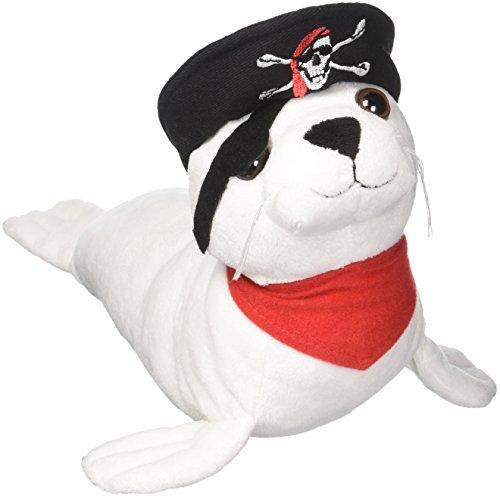 Fiesta Toys Pirates ARG! Animal Plush - 14.5