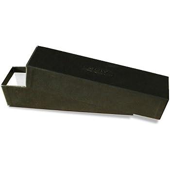 2x2x9 COIN STORAGE BOX WITH 100 HALF DOLLAR 2X2 HOLDERS