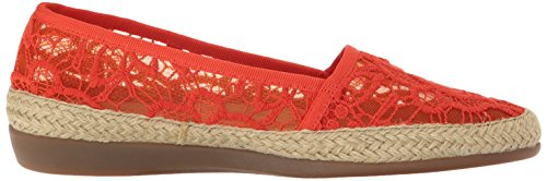 Women's on Report Slip Trend Aerosoles Coral Loafer qSw7AE
