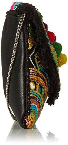 Edelman31113368 by Leighton Circus multicolore Femme noir Sam EqTtwxZ