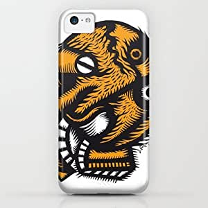 Society6 - Angel iPhone & iPod Case by Stephane Eck